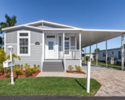 Mobile Home at 98 Cottonwood Lane Naples, FL 34112
