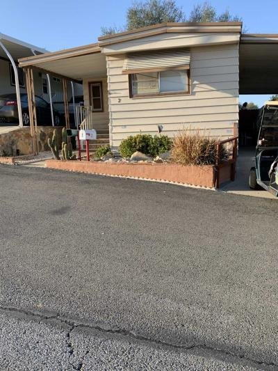 Mobile Home at 28890 Lilac Road #2 Valley Center, CA 92082