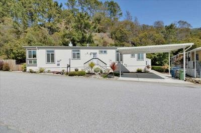 Mobile Home at 110 Lighthouse Ln. Daly City, CA 94014