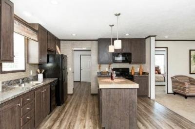 Mobile Home at 1301 Powder Horn Court Mount Pleasant, MI 48858