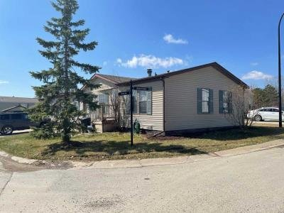 Mobile Home at 32604 Susan Ct New Haven, MI 48048