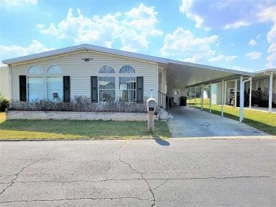 Mobile Home at 499 Palmetto Court Haines City, FL 33844