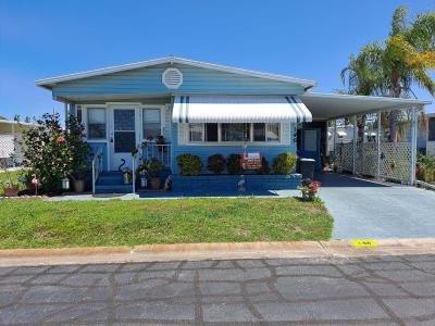 Mobile Home at 570 57th Avenue West, Lot 146 Bradenton, FL 34207