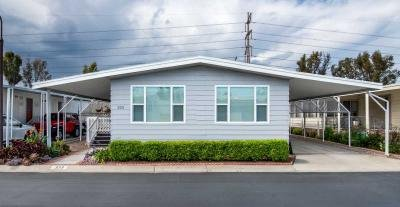 Mobile Home at 14851 Jeffrey Road #333 Irvine, CA 92618