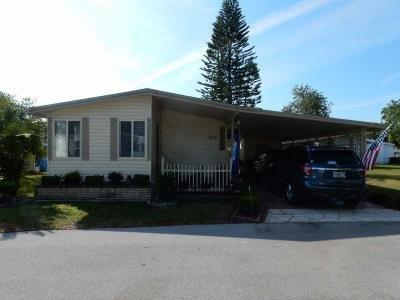 Mobile Home at 908 47th Ave E Bradenton, FL 34203