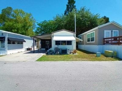 Mobile Home at 6735 Hammock Rd Lot 91 Port Richey, FL 34668