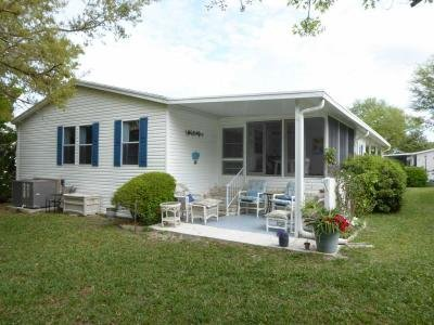 Mobile Home at 166 Bear Foot Trail Ormond Beach, FL 32174