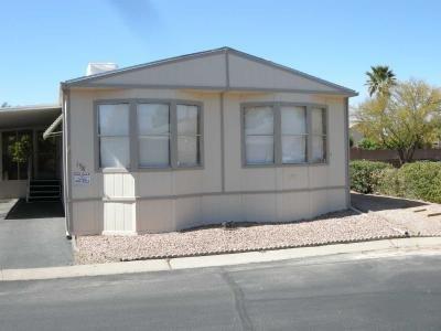 Mobile Home at 8401 S. Kolb Rd #198 Tucson, AZ 85756