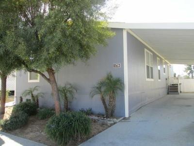 Mobile Home at 913 South Grand Avenue, Spc  178 San Jacinto, CA 92582