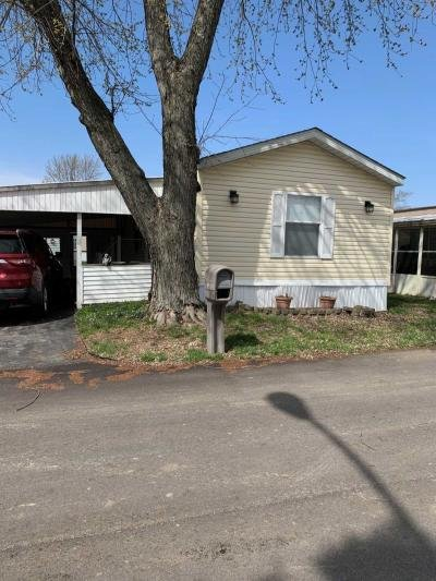 Mobile Home at 2336 Second St. Plainfield, IN 46168