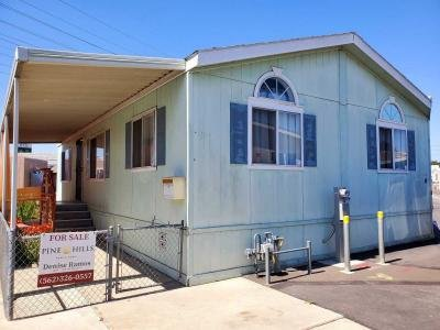 Mobile Home at 8723 Artesia Blvd Bellflower, CA 90706