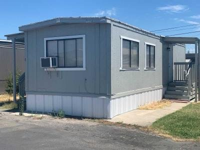 Mobile Home at 3707 Farmington Rd #19 Stockton, CA 95219