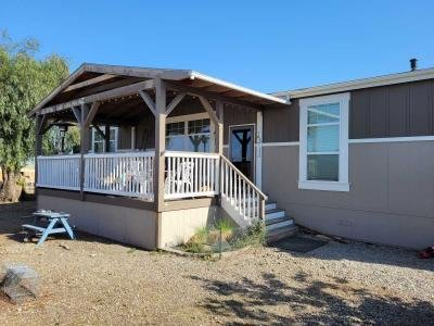 Mobile Home at S Corral Hollow Rd Tracy, CA 95377