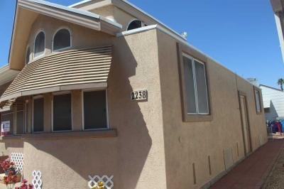 Mobile Home at 10950 W Union Hills Drive #2238 Sun City, AZ 85373
