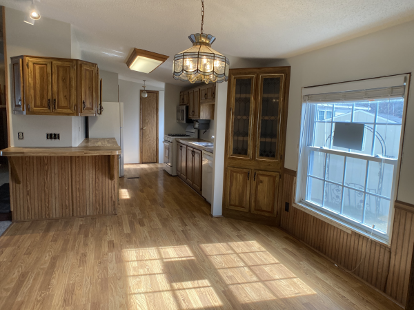 Fairmont Mobile Home For Sale