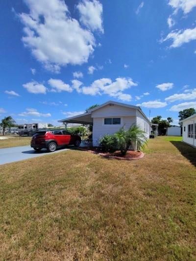 Mobile Home at 224 Leisure Dr Frostproof, FL 33843