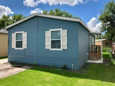 Mobile Home at 8785 West Irving Lane Boise, ID 83704