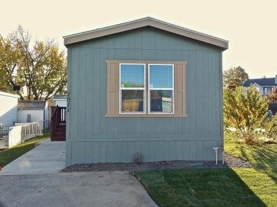 Mobile Home at 1011 North Fawn Lane Boise, ID 83704