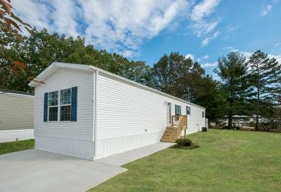 Mobile Home at 21 Otter Place Whiting, NJ 08759