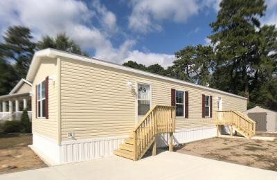 Mobile Home at 5 Pigeon Court Whiting, NJ 08759