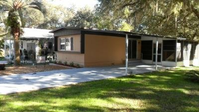 Mobile Home at 3102 Ellis Ct. Brooksville, FL 34601