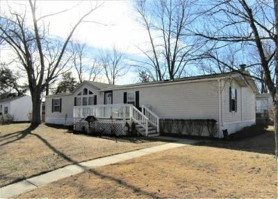 Mobile Home at 4747Flanders Lane Trlr L Harwood, MD 20776