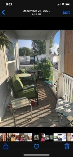 Photo 3 of 8 of home located at 3371 Cerrillos Road Space # 56 Santa Fe, NM 87507