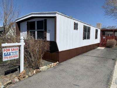 Mobile Home at 72 Sierra Shadows Reno, NV 89506