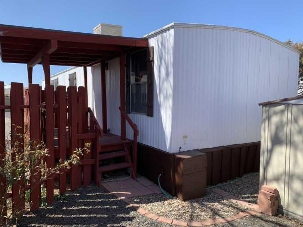 1979 Cahmpion Mobile Home For Sale