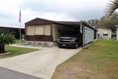 Mobile Home at 37619 Oak Ridge Ln Zephyrhills, FL 33541