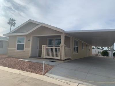 Mobile Home at 9302 East Broadway Road, Mesa, Az 85208 Mesa, AZ 85208
