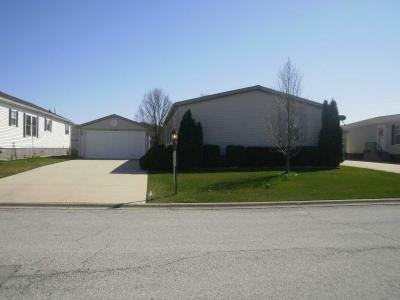 Mobile Home at 10865 W. Kemper Ln. Frankfort, IL 60423