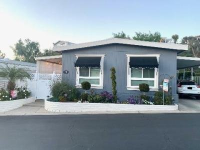 Mobile Home at 1051 Site Dr #18 Brea, CA 92821