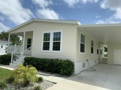Mobile Home at 424 Bimini Cay Circle Vero Beach, FL 32966