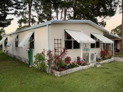 Mobile Home at 5107 Hillside Drive New Port Richey, FL 34652