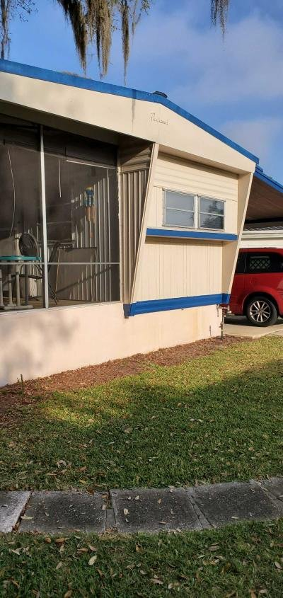 Mobile Home at 3896 Picciola Road #534 Fruitland Park, FL 34731