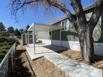 Mobile Home at 1801 W 92nd Ave #725 Federal Heights, CO 80260
