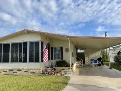 Mobile Home at 751 10th St E Lot 180 Palmetto, FL 34221