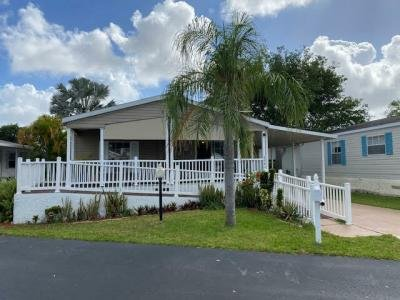 Mobile Home at 6940 NW 44 Ave Coconut Creek, FL 33073