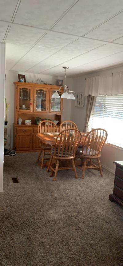 Mobile Home at 303 South Recker Road Mesa, AZ 85206