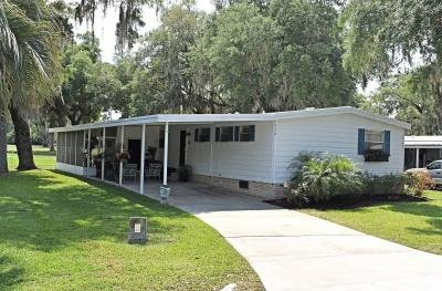 Mobile Home at 115 Big Oak Lane Wildwood, FL 34785