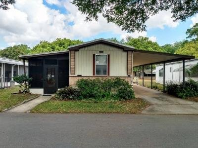 Mobile Home at 5105 Harper Valley Road Apopka, FL 32712