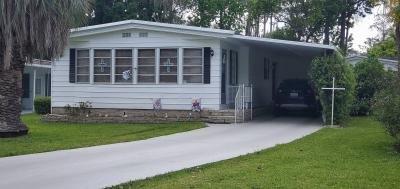 Mobile Home at 16 Bay In The Wood Port Orange, FL 32129