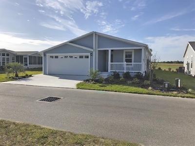 Mobile Home at 39036 Golf View Avenue Dade City, FL 33525