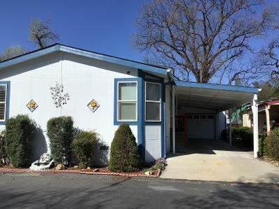 Mobile Home at 46041 Road 415 Lot # 099 Coarsegold, CA 93614
