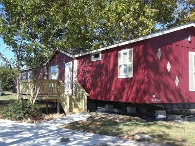 Mobile Home at 1086 Berkshire Court Lot #132 Greenville, TX 75401