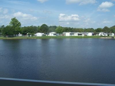 Mobile Home at 6555 Old Lake Wilson Rd Lot #34 Davenport, FL 33837