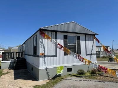 Mobile Home at 1619 N Douglas Blvd. #13 Midwest City, OK 73130