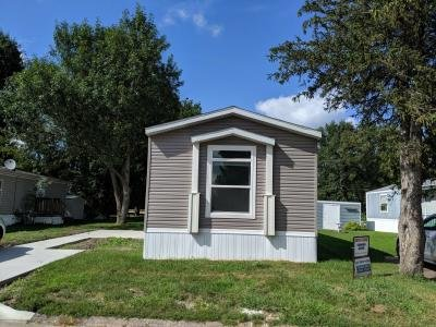 Mobile Home at 5309 Hwy 75 N #275 Sioux City, IA 51108