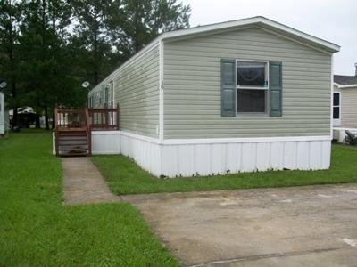 Mobile Home at 2081 Chaffee Rd Lot #139 Jacksonville, FL 32221